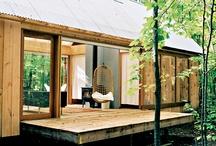 Summer cabin / by Bree Onoda