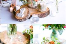 Centrepieces! / by Ariel House