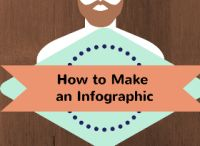 Infographic Tips  / by Donna Moritz (Socially Sorted)