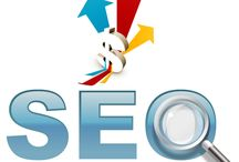 Evoke: SEO Tips / Search Engine Optimization...how does your brand optimize it? Tips, tricks, and must-do's to rule Google. / by Evoke Brands, Inc.