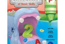 Preschool / by Have Fun Teaching