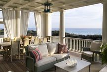 Porches, Patios, Pools / by 2Travel