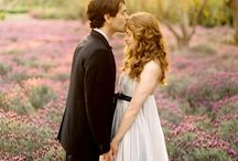 Engagement / by Rebel Canon