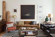 Livingroom Remodel / by Katie Jane Goulah