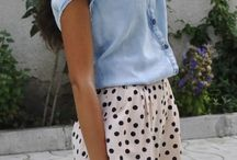 Fashion / by Marisol Pastora