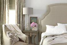 Bedrooms II  ❤ ❤ / by Linda L. Floyd Interior Design