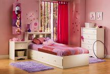 Kid's Room / by Cassie Martin