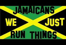 Proud Jamaican / Everything Jamaican / by Richie Rich