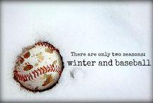 Baseball / by Greg Alterton