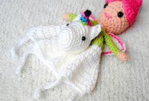 Crochet For Kids / by Charmed By Ewe