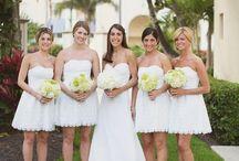Britt's Wedding / by Alison Gross