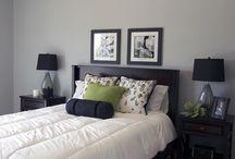 bedroom ideas / by April McKinney