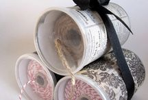bakers twine / by Patti Colling-Seeman