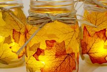 DIY Fall / by Goodwill Industries of West Michigan