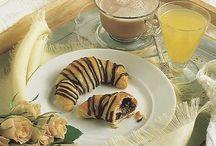 Tasty Treats / by Rachel Stiles