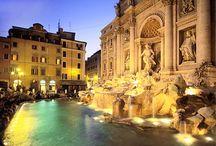 Rome / by Bonnie Marie