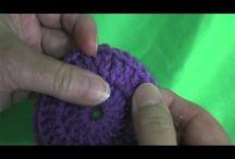 Crochet tips / by Nancy Welch