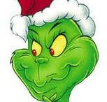The Grinch / by Suzanne Jolly