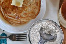Breakfast / by Amy Rudzik