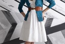 My Style / by Suzie Hurst