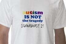 Autism/Aspergers Love / by Jeana Stellhorn