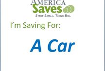 Share Your Savings Goal / by America Saves
