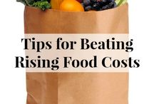 Money Saving Tips / Money Saving Tips to have more cash in your pocket! / by Kate @ Boston On Budget