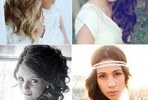 Hair Styles / by Kristen Little