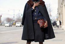 Fashion / by Lane Gray