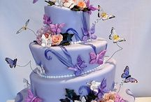 cake ideas / by Tish Pate