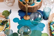 Tables  / by Mireia Cid