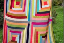 Très beaux Quilts  / by MAMIFLEUR