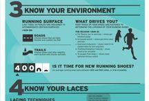 Running/motivation / by Alison Meineke