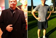 Boot Camp Before & After Success Stories / by Angela Parker