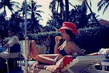 slim aarons / by Madison Roxin