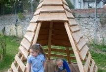 outdoor fun / by Terry Job Thuis
