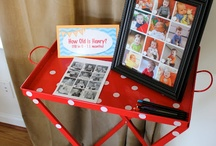 Gunners birthday ideas / by Melody Weakland