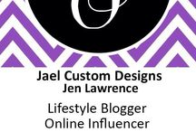 Graphic & Web Designs / Graphics that I've Created...  / by Jen Lawrence
