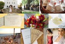 Wedding 1 / Wedding. :-) / by Dialith Urista-Goss