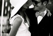 Cute couples / by Nonie Couvrette