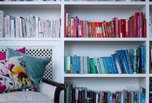 Books  / by Léth Zwittag