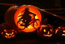 Bike Halloween / by wheel & sprocket