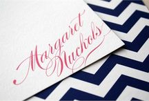 Mother's Day / Great Mother's Day gift ideas and things we love about Mother's! / by Page Stationery