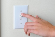 Energy Tips / Save energy and help lower your bill each month with these tips! / by Direct Energy