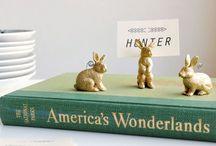 Easter / by Jennifer Fankhauser