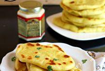 Indian Veggie Recipes / by Brandy Richmond-McCamey