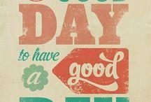 Words to Live By / by Jessica Koza