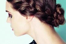 OMG Hair / by Kate Erskine