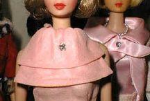 barbie / by Diane Hermans