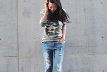 Style Love / by Luisa Weiss